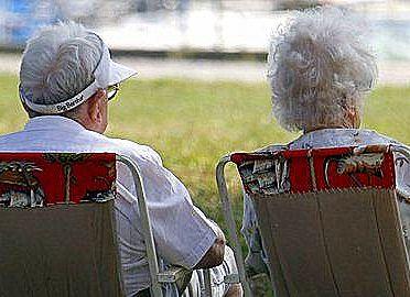 La « GRANDE » réforme des retraites !?